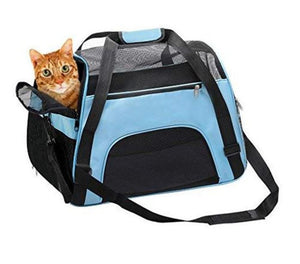 Pet Carrier Bag - The Pet Supply