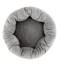 Load image into Gallery viewer, Round Flower Cat Nest Bed - The Pet Supply