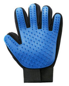 Grooming Glove - The Pet Supply