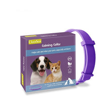 Load image into Gallery viewer, Cat/Dog Calming Collar