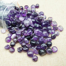 Load image into Gallery viewer, Amethyst Aquarium Pebbles - The Pet Supply