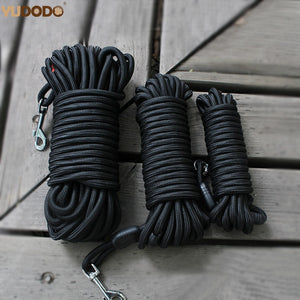 Extended Length Nylon Lead - The Pet Supply