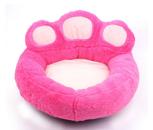 Paw Nest Bed - The Pet Supply