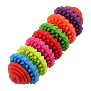 Twisting Chew Toy - The Pet Supply