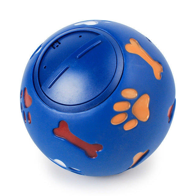Treat Incentive Ball - The Pet Supply