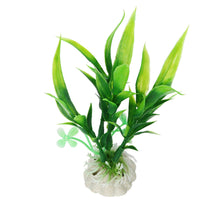 Load image into Gallery viewer, Artificial Grass-fern Aquarium Decoration - The Pet Supply