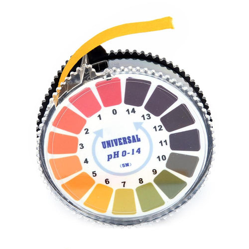 Litmus Paper pH Testing Wheel - The Pet Supply