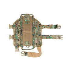 Load image into Gallery viewer, Tactical Training Vest Harness - The Pet Supply