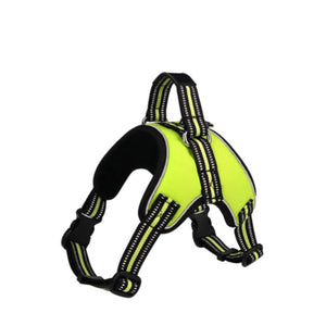 Utility Safety Harness - The Pet Supply