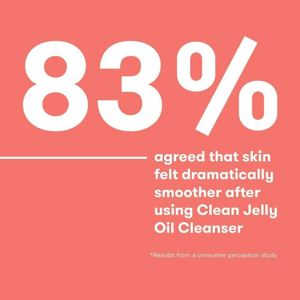 Clean Jelly Oil Cleanser