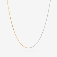 Load image into Gallery viewer, Alexandre Hekkers Necklace Meta Meta