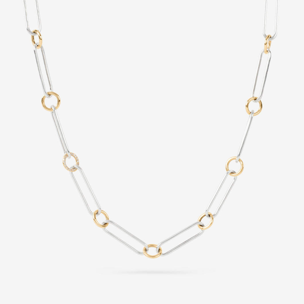Alexandre Hekkers Necklace Alea