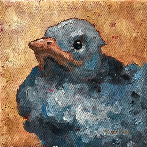 'BABY JAY' BY MICHAEL-CHE SWISHER