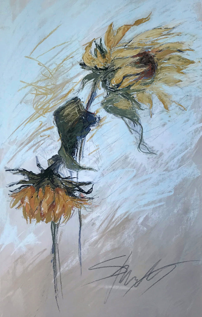 'GOLDEN ORCHESTRA' BY ANNE STRUTZ