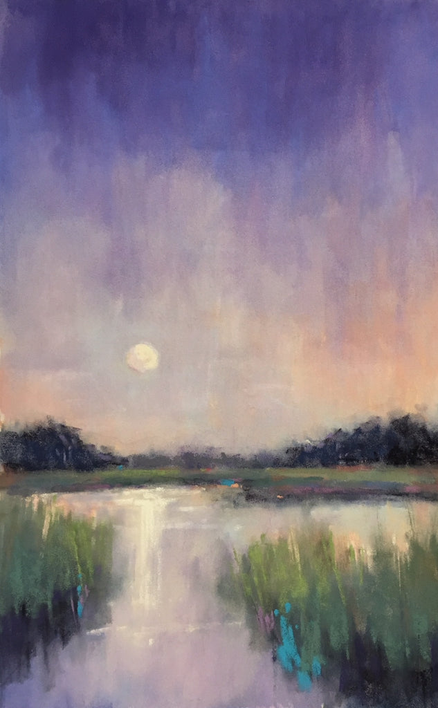 *SOLD*  'TWILIGHT' BY CECILIA MURRAY