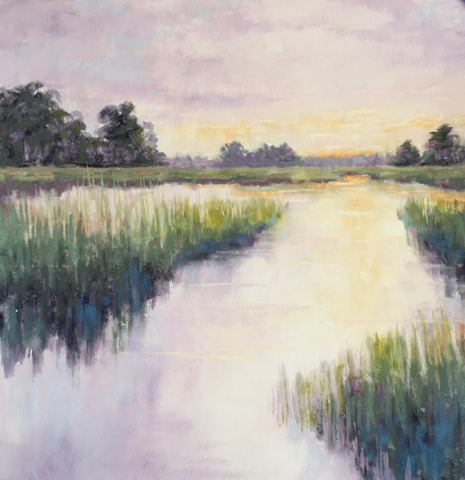 'MORNING LIGHT' BY CECILIA MURRAY