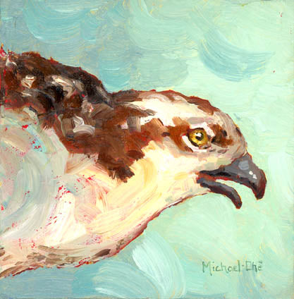 'OSPREY TUNES' BY MICHAEL-CHE SWISHER