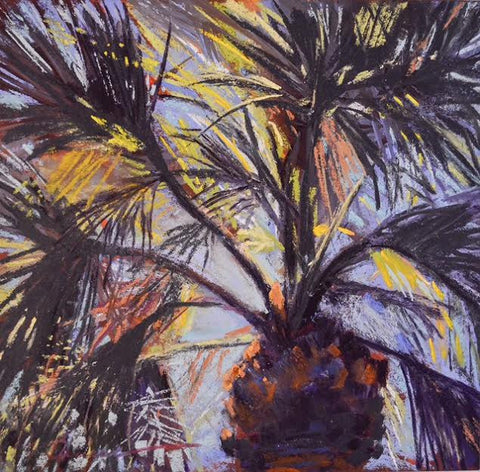 """PALMETTO II"" BY SANDRA DONNELLAN"