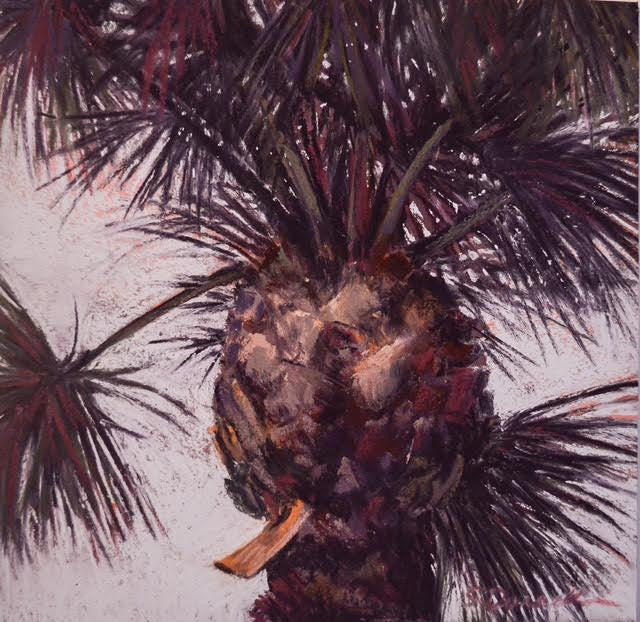 """PALMETTO III"" BY SANDRA DONNELLAN"