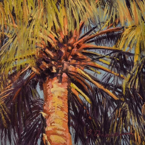 """PALMETTO IV"" BY SANDRA DONNELLAN"