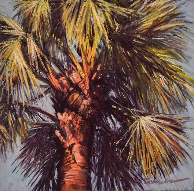 """PALMETTO VI"" BY SANDRA DONNELLAN"