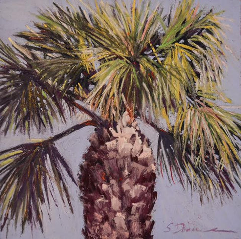 """PALMETTO VII"" BY SANDRA DONNELLAN"