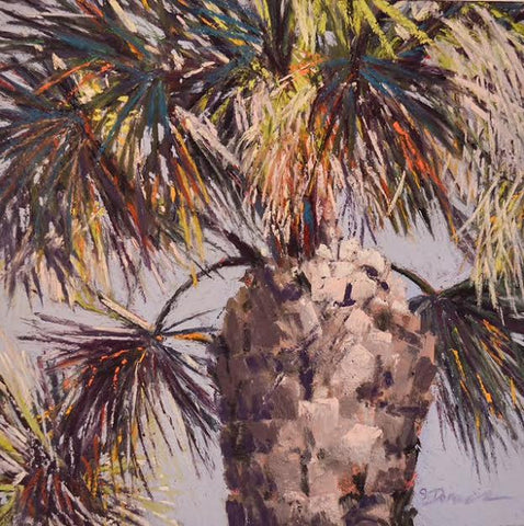 """PALMETTO VIII"" BY SANDRA DONNELLAN"