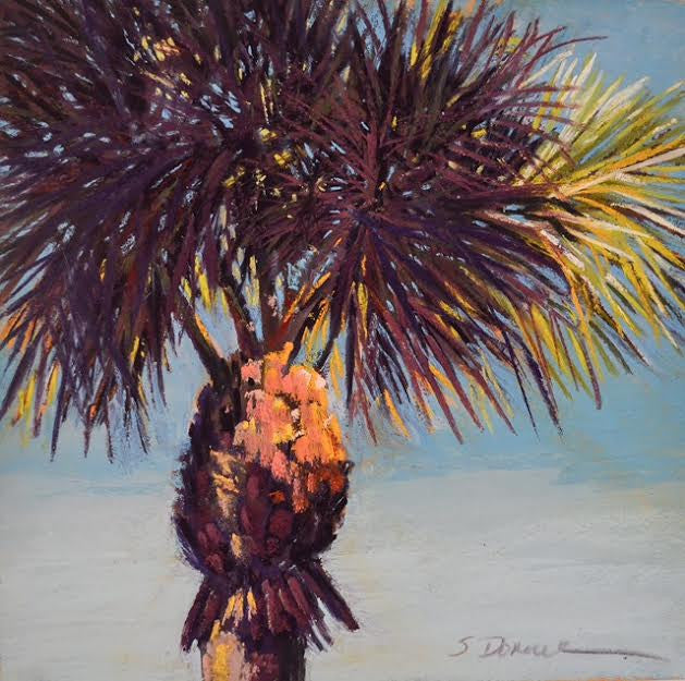 """PALMETTO IX"" BY SANDRA DONNELLAN"