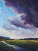 'RIVER SKY' BY DONNA ROSSETTI-BAILEY