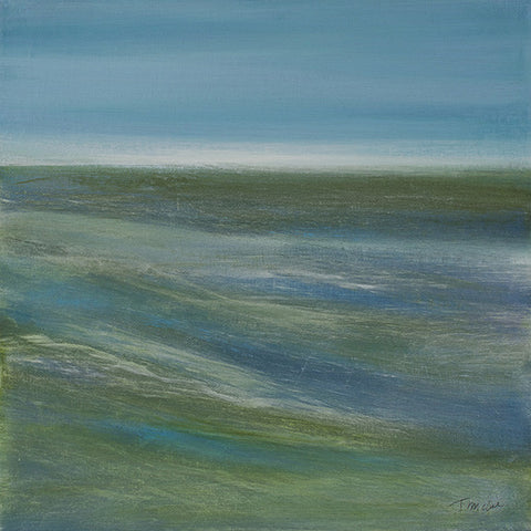 'SEA II' BY TERESA MCCUE