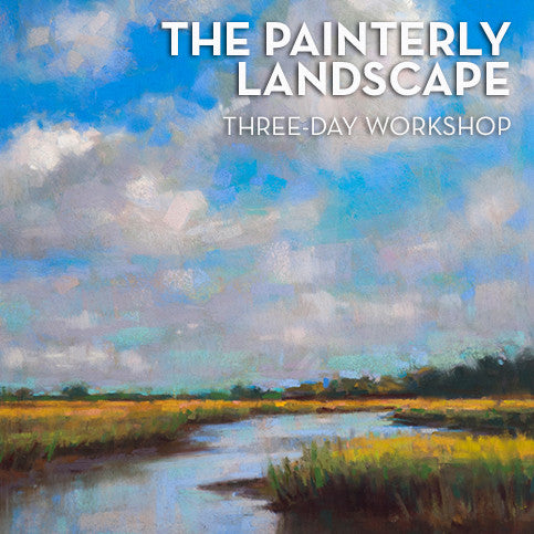 THE PAINTERLY LANDSCAPE, WITH ALAIN PICARD