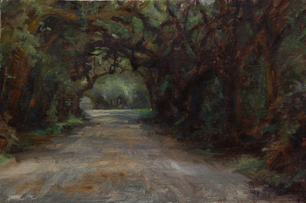 *SOLD* 'ROAD TO BOTANY BAY' BY SUE GILKEY