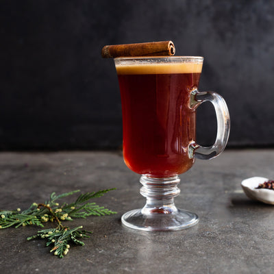 Hot Buttered Rum Pot Recipe