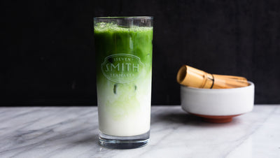 Five Ways to Enjoy Matcha Iced