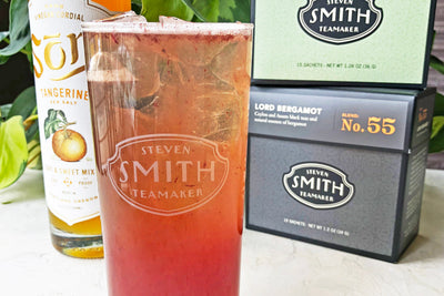 Smith x SOM Mocktail