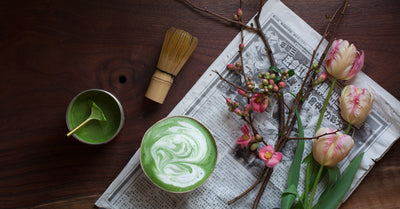 5 Things You Didn't Know About Matcha