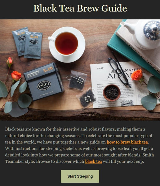 Black Tea Brew Guide Teamail Feature