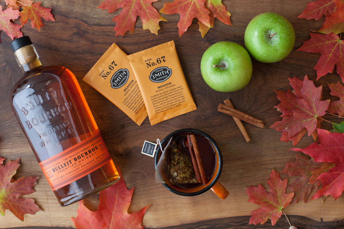 Kentucky Meadow Hot Toddy