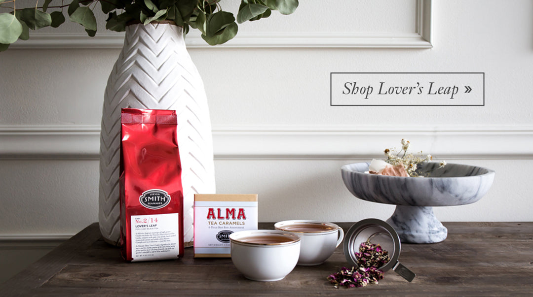 Lover's Leap Tea and Gifts