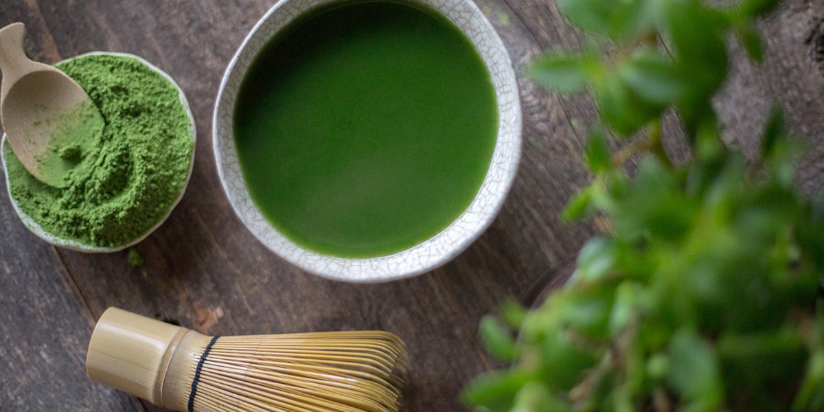 Matcha Preparation Guide