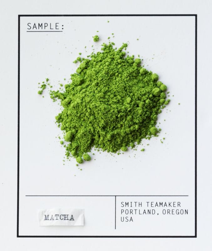Ingredient Sample