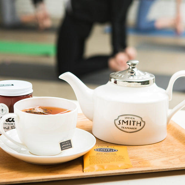 Smith Teamaker Teapot