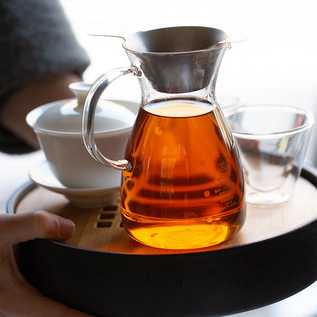 Tea Decanter