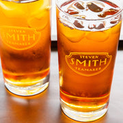 Smith Collins Glass
