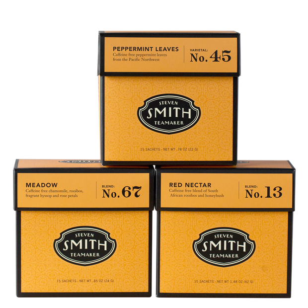 Best Sellers 3-Pack Herbal