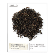2nd Flush Darjeeling
