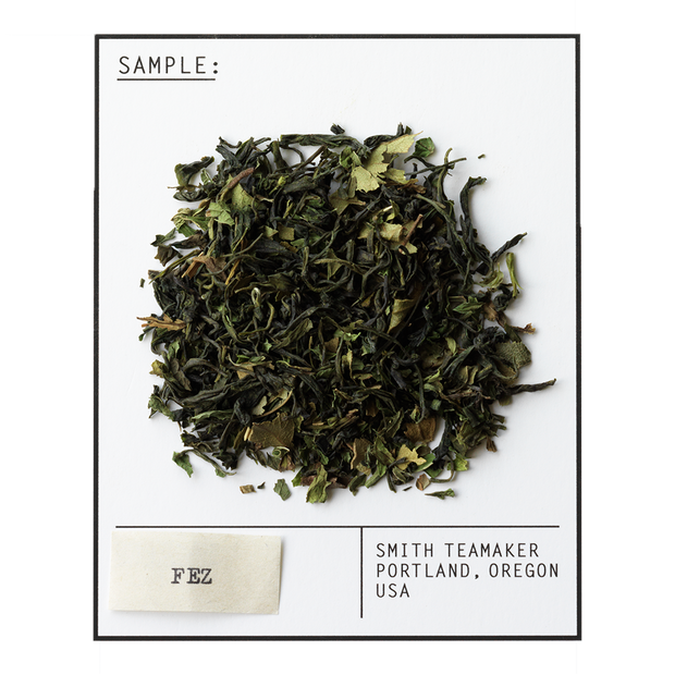 Green Tea Gift Box Set with Teapot
