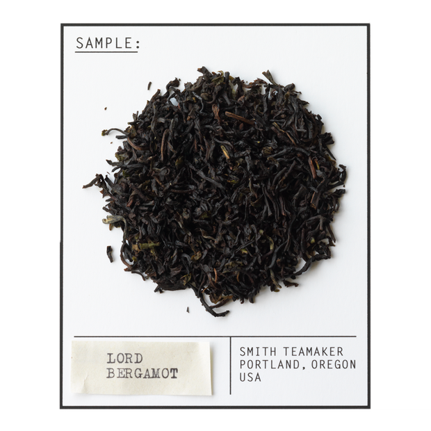 Black Tea Best Sellers with Teapot