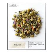 Herbal Infusions Gift Box Set with Teapot