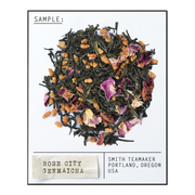 Best of the Northwest Assorted Teas with Teapot